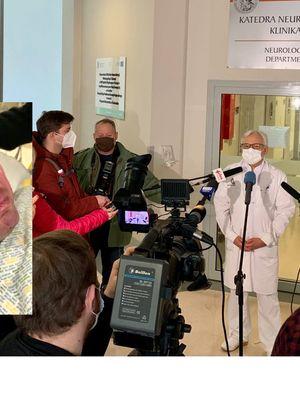 Polak w śpiączce zostanie przewieziony do kraju. Będzie leczony w Olsztynie?