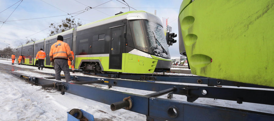 Tureckie tramwaje Panorama