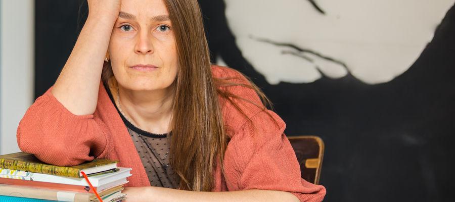 Ewa Ekiert Jaworska