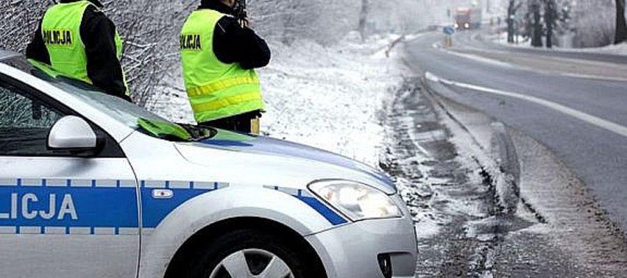 """Nieodpowiedzialni kierowcy """"wpadli"""" w ręce policjantów"""