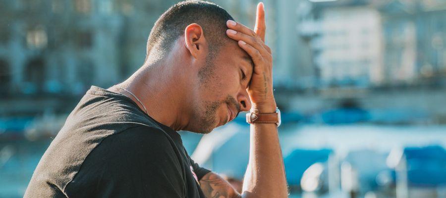 Jeszcze ból głowy czy już migrena?