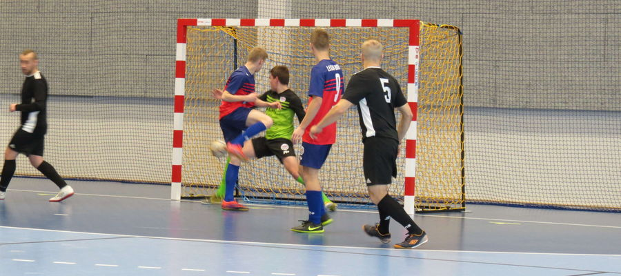 Czy uda się dokończyć mistrzostwa Bartoszyc w futsalu? BOSiR zastanawia się nad rozgrywkami