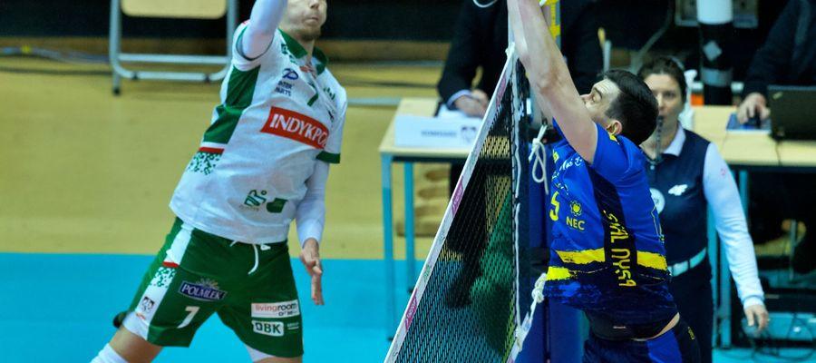Damian Schulz w akcji