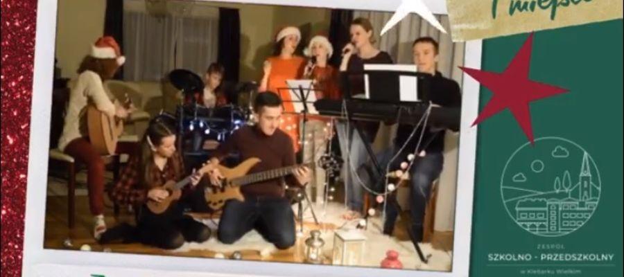 """Kto posłał w świat najpiękniejsze """"Rodzinne pocztówki muzyczne""""? [VIDEO]"""