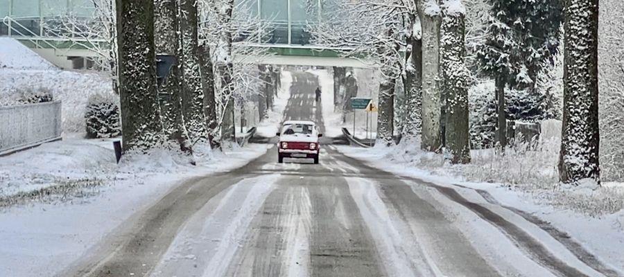Zimowy Maluch