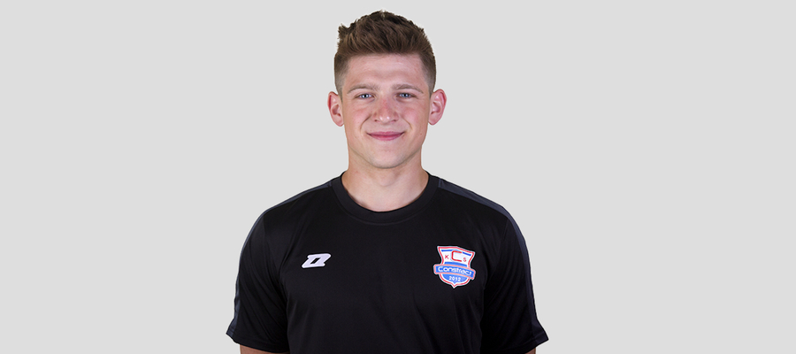 Bramkarz Constractu Grzegorz Okuniewski zaliczył w Komprachcicach pierwszy ekstraklasowy mecz w pełnym wymiarze czasowym, zachowując przy tym czyste konto