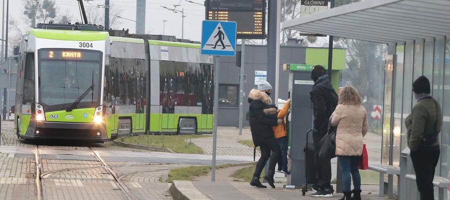 Wiadomo, kto zbuduje drugą linię tramwajową w Olsztynie