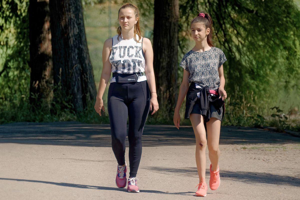 Polskie nastolatki mają bardzo wiele kompleksów