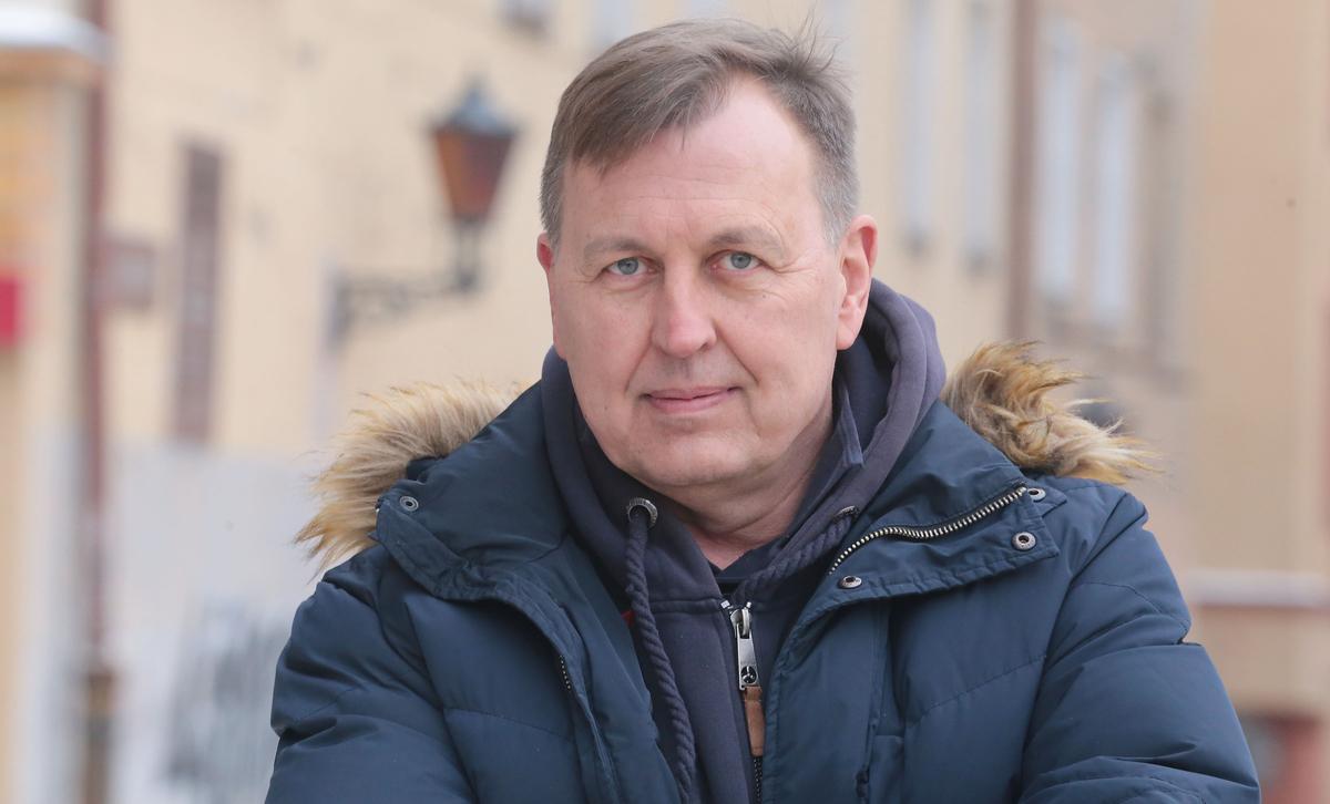 Marek Pawłowicz zmienia oblicze restauracji Staromiejska