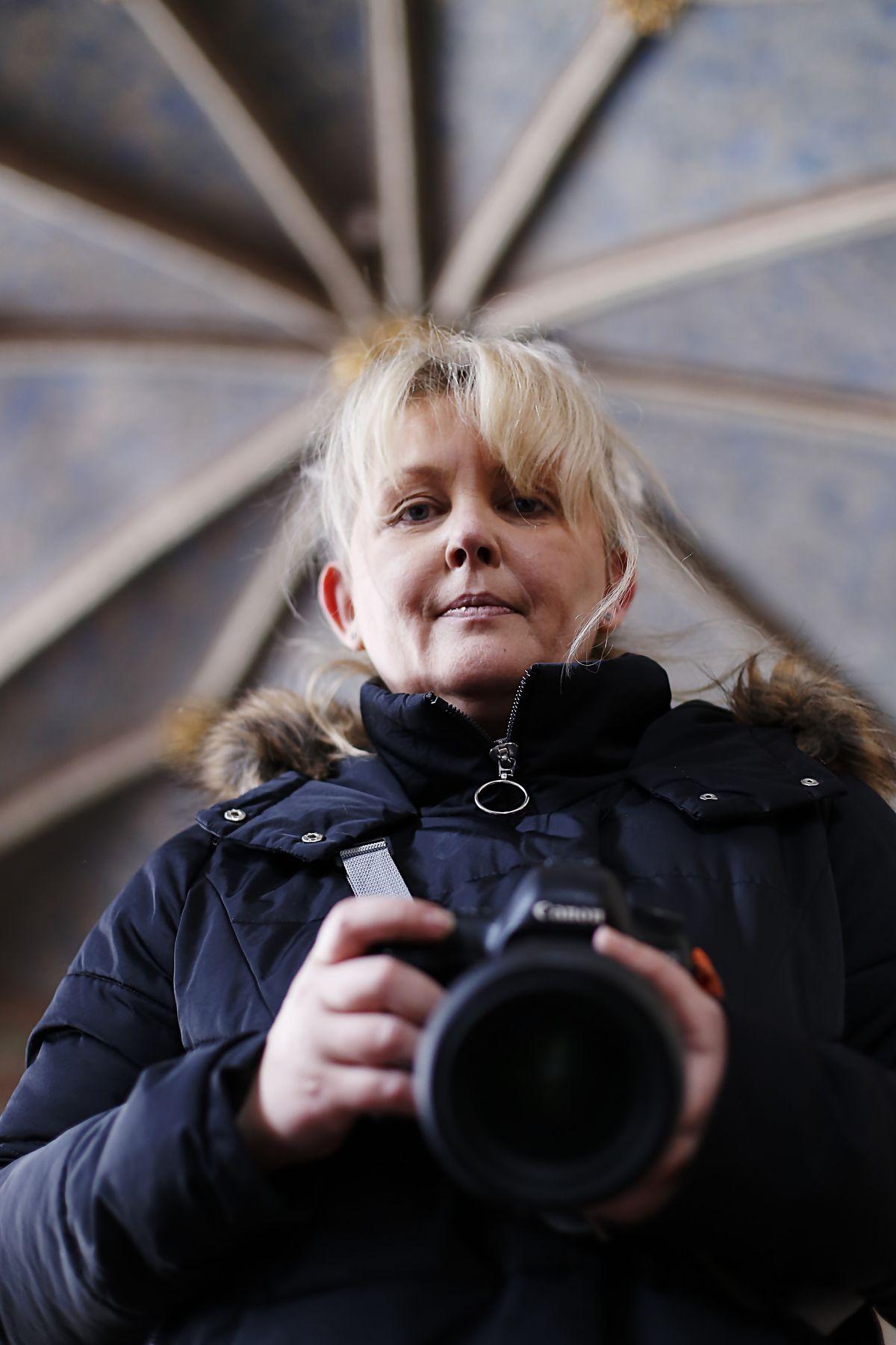 Monika Lisowska