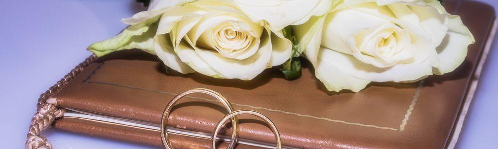 Na swój ślub zaprosili gości do internetu