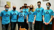 Sukcesy programistyczne uczniów z Grunwaldzkiej