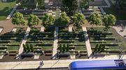 Są chętni do budowy węzła Olsztyn-Śródmieście