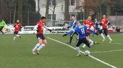 Piłkarze ostródzkiego Sokoła wysoko wygrali z Sokołem Kleczew