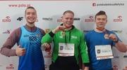 Asia i Karol z medalami mistrzostw Polski!