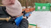 Pierwsze Zimowe Warmińskie Zawody Strzeleckie dla Jajcarzy