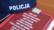 Akt oskarżenia przeciwko 37-latkowi, który ukradł piłę spalinową