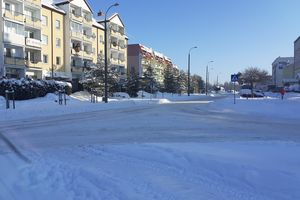 Kłopot z nadmiarem śniegu na posesji? Jest rozwiązanie