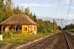 Jaki los czeka dworzec na ełckiej Szybie?