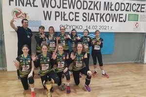 Brązowy medal Mistrzostw Województwa z awansem do Ćwierćfinału Mistrzostw Polski