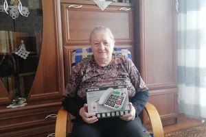 Teleopieka Domowa na terenie Miasta i Gminy Lidzbark