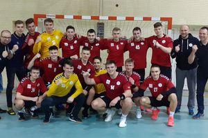 Juniorzy Szczypiorniaka zawojowali Gdańsk!