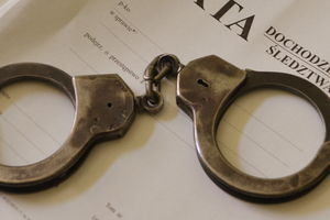 Nowe fakty w sprawie śmierci nastolatki z domu dziecka. 44-latek z zarzutami, dwóch nastolatków w ośrodku wychowawczym