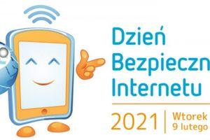 """""""Działajmy Razem!"""" - Dzień Bezpiecznego Internetu 2021"""
