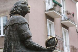 Jest jednym z największych Polaków. 548. rocznica urodzin Mikołaja Kopernika