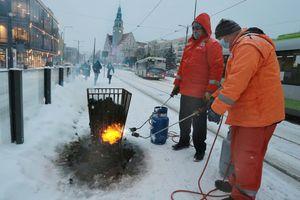 Koksowniki w Olsztynie przestają grzać