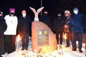 Gmina Wydminy: 75. rocznica bitwy pod Gajrowskimi