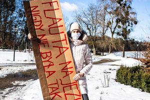 Mazurscy hotelarze: Chcemy pracować, a nie protestować