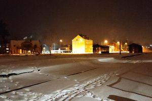 Zimowe Bartoszyce