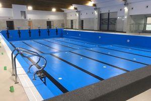 Kiedy otwarcie basenu w Ostródzie? Nieprędko