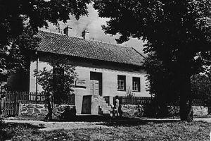 Początki działalności Muzeum Michała Kajki w Ogródku i czasy dzisiejsze