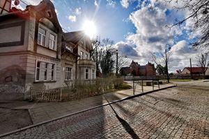 IKAT za zdjęcie: Botaniczna w Braniewie