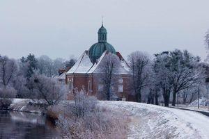 IKAT za zdjęcie: kościół świętego Krzyża