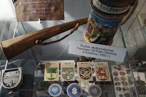 Do Braniewa trafiły cenne znaczki