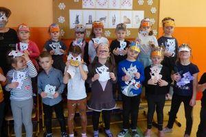 Światowy Dzień Kota w nowomiejskim Przedszkolu Miejskim