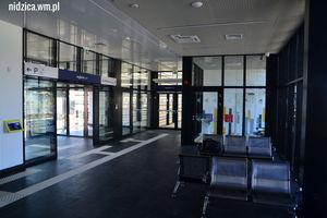 Zmiany w kursowaniu pociągów PKP Intercity z i do Warszawy