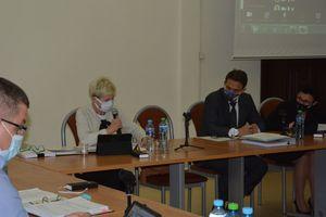 Dzisiejsza sesja Rady Miejskiej w Olecku będzie wyjątkowa