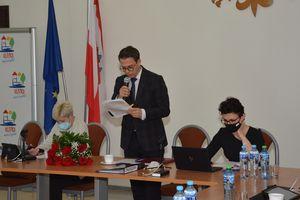 Radni i burmistrz Olecka domagają się od rządu równego traktowania