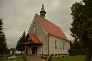 POWIAT ZNANY I NIEZNANY|| Goryń był niegdyś najludniejszą wsią powiatu [zdjęcia]