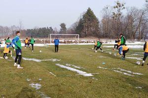 Drugoligowcy Sokoła Ostróda zaczynają walkę o ligowe punkty