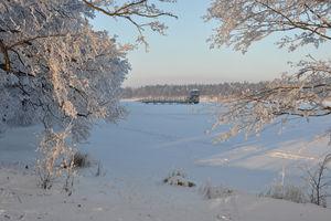 Biegun zimna jest w Olecku, a nie w Suwałkach