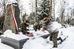 Rocznica przekształcenia  Związku Walki Zbrojnej na Armię Krajową