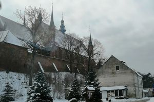 IKAT za zdjęcie: Frombork