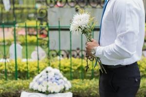 Pochówek już nie tylko na cmentarzu?