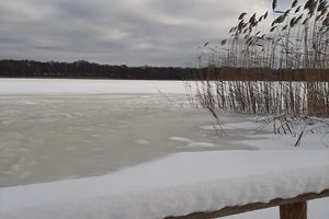 IKAT za zdjęcie:  jezioro Głębockie