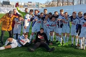 Widzew, GKS Bełchatów, Polonia - juniorów Jezioraka czeka fajna ligowa przygoda